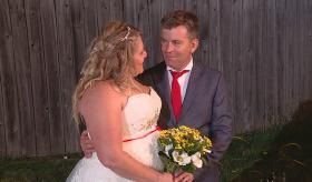 Anna ve Mürsel'in düğününe davetlisiniz!