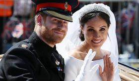 Meghan Markle ve Prens Harry'nin ilk kez ortaya çıkan sırları