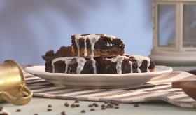 Bisküvili brownie