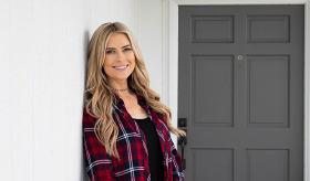 Christina aşk yuvasını sattı yeni ev aldı