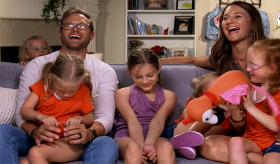 Busby ailesiyle özel röportajlar