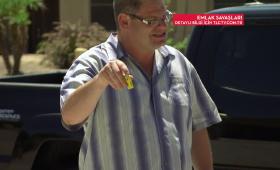 Doug'ın koku bombasıyla kazandığı evin içi nasıl?