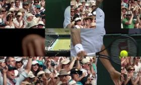 Wimbledon Tek Erkekler Geniş Özeti