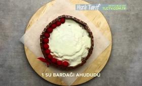 İrmikli Kek Tarifi