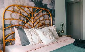 Yatak odanızı baştan yaratmak için 7 ipucu