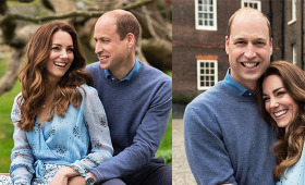 Prens William ve Kate Middleton 10 yılda neler yaşadı?