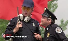 Polis Akademisi Fragman