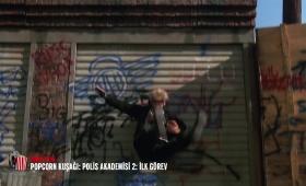 Polis Akademisi 2: İlk Görev Fragman