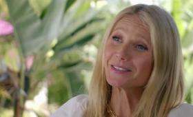Gwyneth Paltrow   2. Sezon 9. Bölüm