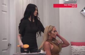 Christina'nın Müşterileri