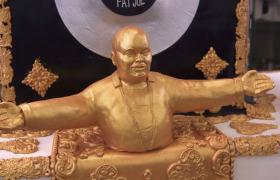 Fat Joe Pastası