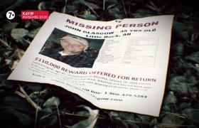 Kayıp: Bir daha haber alınamayanların hikayeleri
