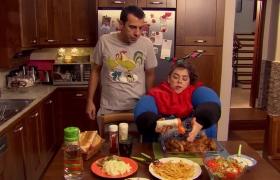 Zeynep obez mi oldu?