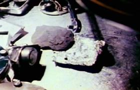 NASA'NIN AÇIKLANAMAYAN DOSYALARI - 2. Sezon 3. Bölüm