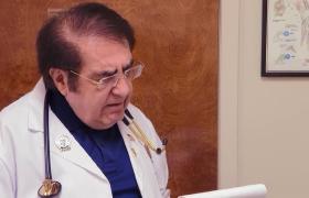 Dr. Nowzaradan uyarıyor