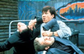 Jackie Chan'i ne kadar iyi tanıyorsun?