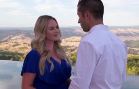 Kim'e evlilik teklifi sürprizi