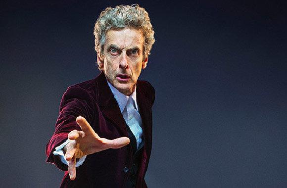 Peter Capaldi, Doctor Who'dan ayrılacağını açıkladı