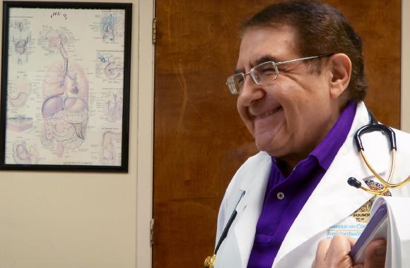 Kim bu Dr. Nowzaradan diyenlere...
