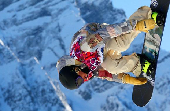 Kış Olimpiyatları'ndaki 50 Unutulmaz An