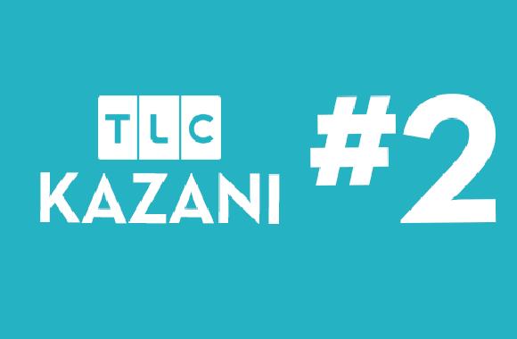 TLC KAZANI #2