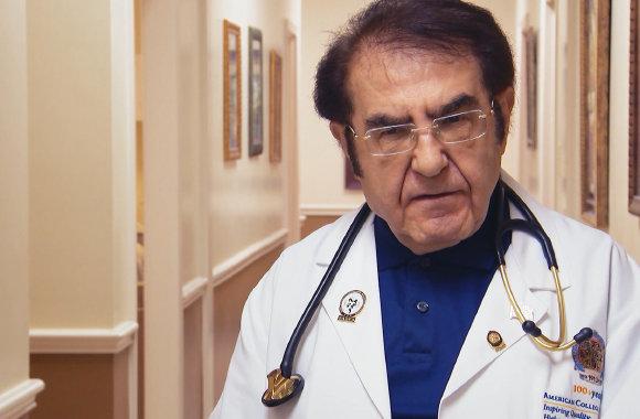 Dr. Nowzaradan'dan Kulaklara Küpe Olası Sözler