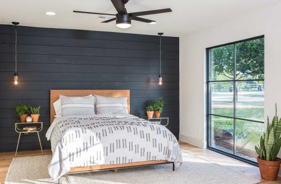 Yatak odası dekorasyonu için öneriler