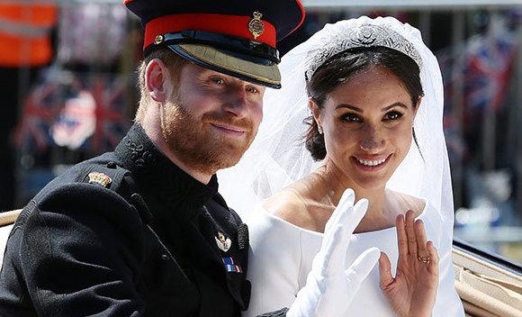 Meghan Markle'a Kraliçe Elizabeth'ten yasak