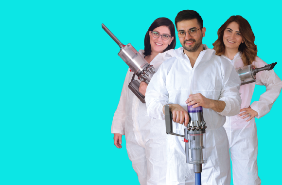 Temizlik Avcıları'ndan pratik temizlik ipuçları