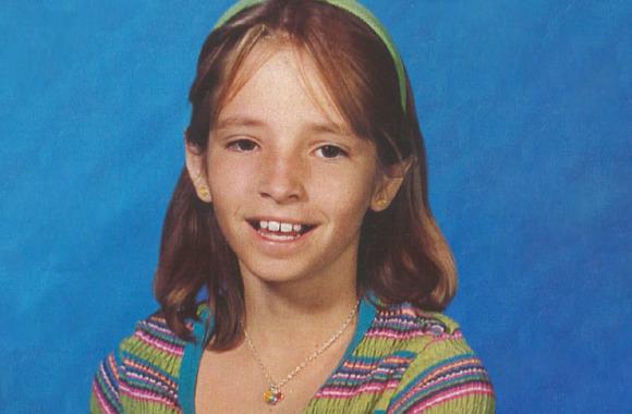 90 saniyede kayıplara karışan küçük kızın hikayesi