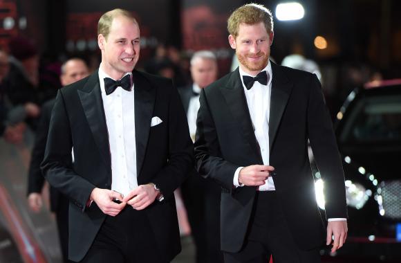 Hayalindeki Prens: Harry misin William mısın?