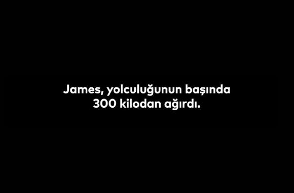 James'e veda
