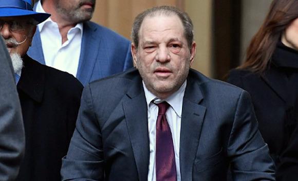 Harvey Weinstein skandalı: Kimler onu ne ile suçluyor?