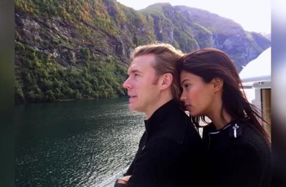 Juliana ve Michael'ın karantina günlükleri