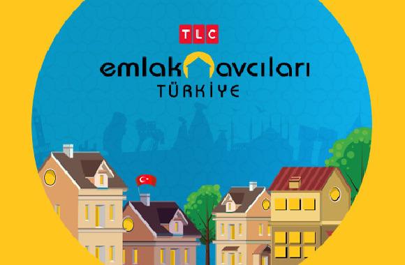 Emlak Avcıları Türkiye'yi keşfetmeye hazır mısın?