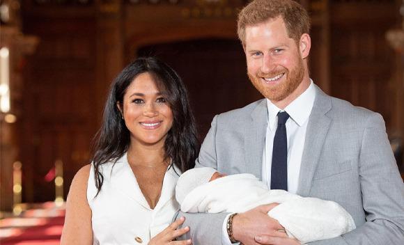 Prens Harry ve Meghan Markle'ın yeni projeleri