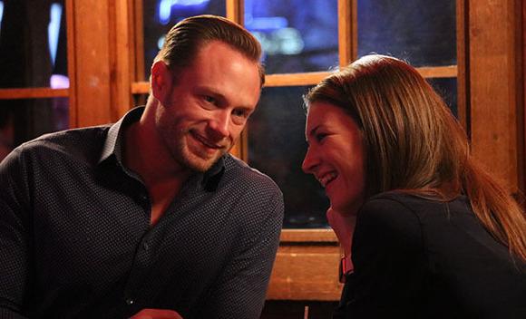 Danielle ve Adam'dan mutlu evliliğin sırları