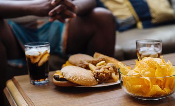 Yemekkolik yapan 10 yiyecek