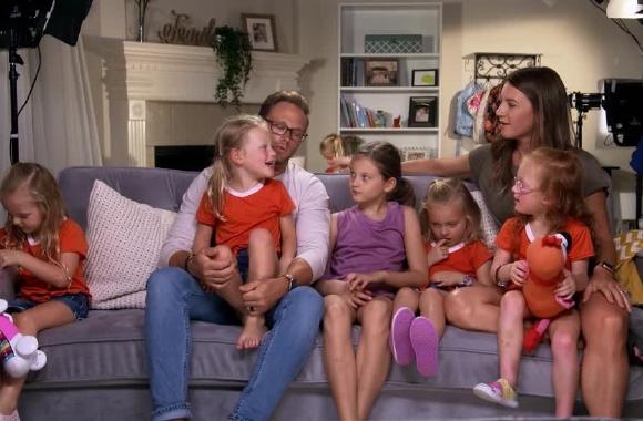 Busby ailesiyle özel röportaj | Parker