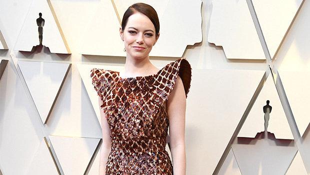Oscar kırmızı halısında ışıltı zamanı