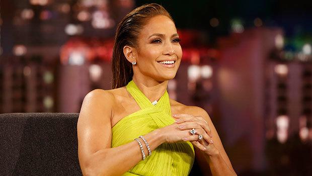 Jennifer Lopez hayalindeki eve kavuşuyor