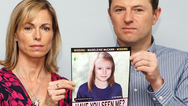 Madeleine McCann: Dünyanın En Ünlü Kayıp Vakası
