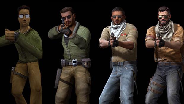 Counter Strike'ın zaman yolculuğu