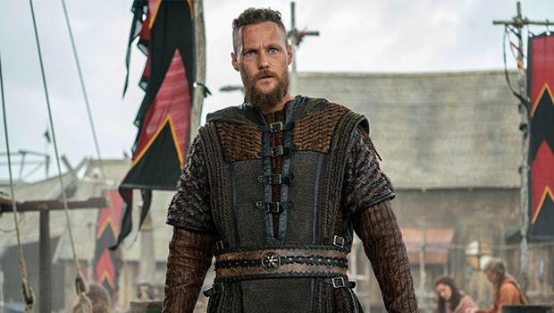 Vikings'te nerede kalmıştık? Yeni kaşif Ubbe