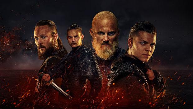 Vikings yeni sezona başlamadan önce bilmen gerekenler