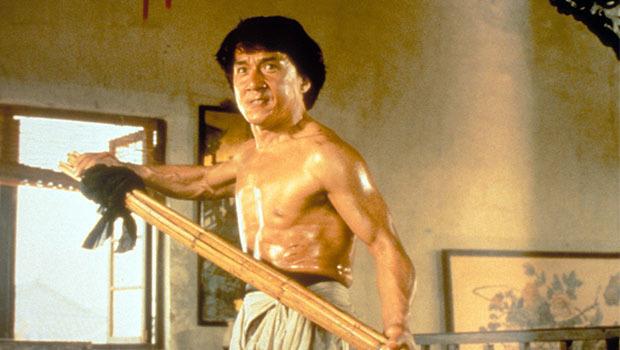 Jackie Chan'in ölümden döndüğü 10 film