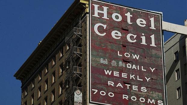 Cecil Hotel'in karanlık dünyasında neler yaşandı?