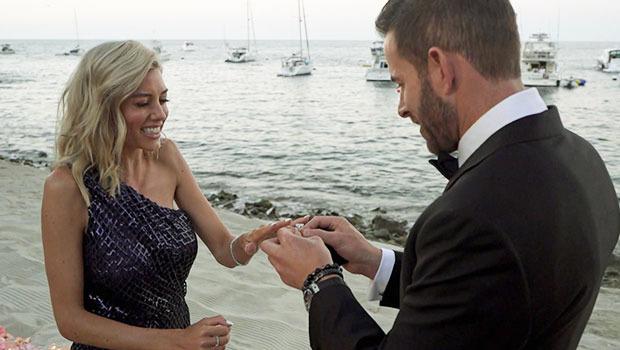 Tarek El Moussa: Benimle evlenir misin?