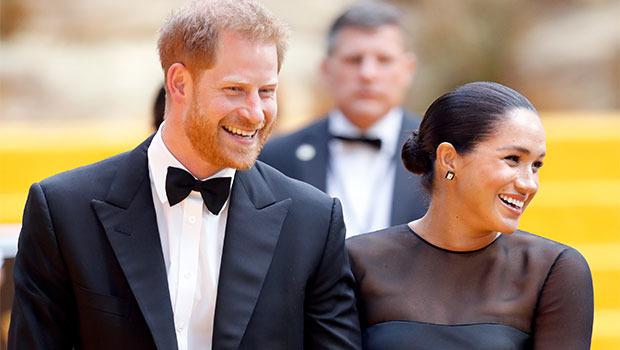 Meghan ve Harry kraliyetten tamamen ayrıldı