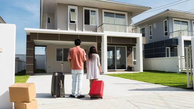 Yeni eve taşınmanın olumlu yanları